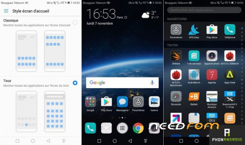 ROM Huawei P8 Lite 2017 (PRA-LX1) | [Official] add the 07/05/2017 on