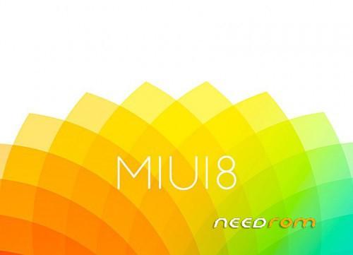 ROM MIUI 8 for LeEco Le 2 [7 7 6] Developer Edition [PORT