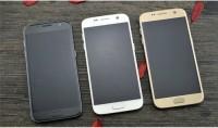 Samsung S7 Clone SM-G930P_SC7731GEA