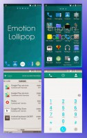 EMOTION LOLLIPOP 3 ROM For CONDOR C4 PLUS