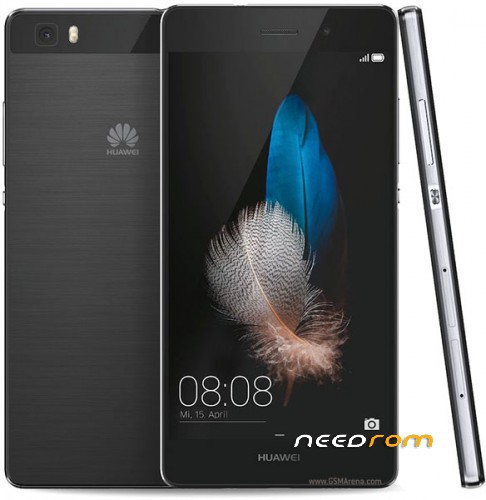 ROM Huawei P8 Lite | [Official]-[Updated] add the 06/06/2018 on Needrom