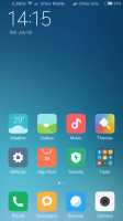 【Andriod 6.0】MIUI 8 stable 2.1_CN