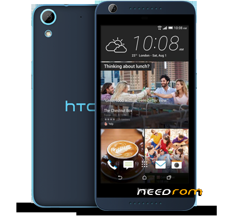 htc desire 500 official firmware download