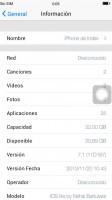 Zonda ZA945 [iOS ROM]