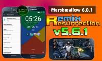 Resurrection Remix Rom For G360H