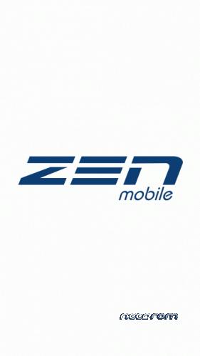 ROM ZEN Admire Sense | [Official] add the 07/22/2017 on Needrom