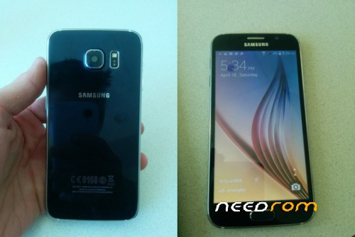 ROM Rom Flash Samsung Note 5 China ( Clone ) SM-N920C MT6572