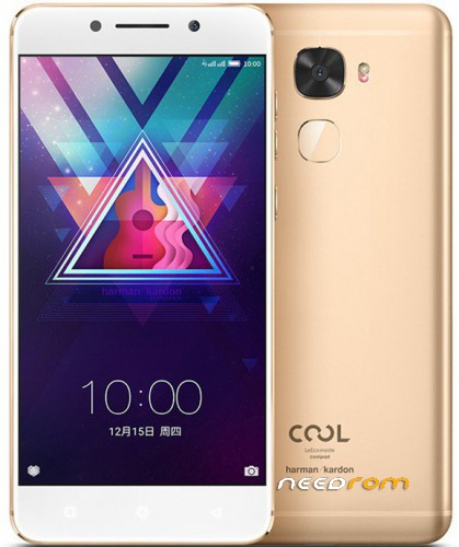ROM LeEco Cool Changer S1 C105 | [Official]-[Updated] add
