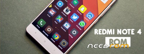 Redmi Note 4 Epic ROM 7 3 23 – Stable & Better Battery