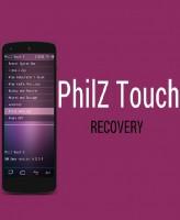 PhilZ Touch CONDOR A100 Lite