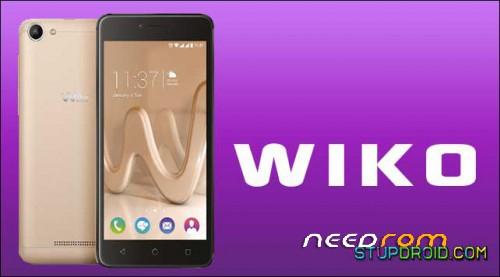 CWM Wiko Lenny3 Max « Needrom – Mobile