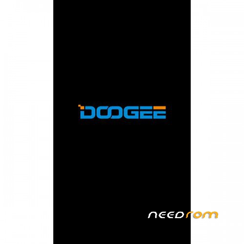 ROM DOOGEE X20   [Official] add the 07/19/2017 on Needrom