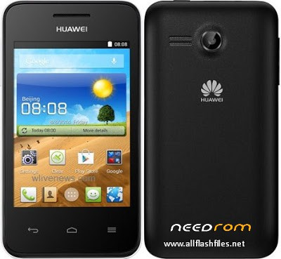 download huawei y220 firmware on softpedia.com