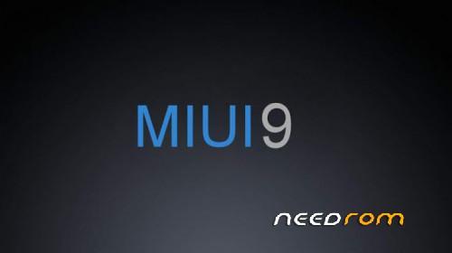 ROM Redmi Note 4X / Redmi Note 4 Qualcomm ( MIUI 9