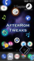 AfterRom Tweaks