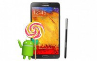 Galaxy Note 3 (Snapdragon) (SM-N9005)