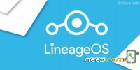 Lineage OS 13.0 for Redmi Note 3 MTK