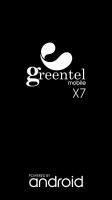 Greentel X7