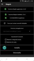 [ROOT] DOOGEE MIX Magisk 14.0
