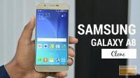Galaxy A8 Clone   MT6580