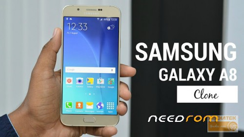 ROM Galaxy A8 Clone MT6580 | [Official]-[Updated] add the 09/04/2017