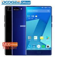 Doogee MIX 6GB Oficial update