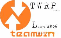 LENOVO A806 – TWRP 3.0.2-0 – MATERIAL MOD – MULTILANGUAGE -