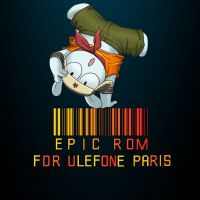 EPIC ROM – MIUI for Paris