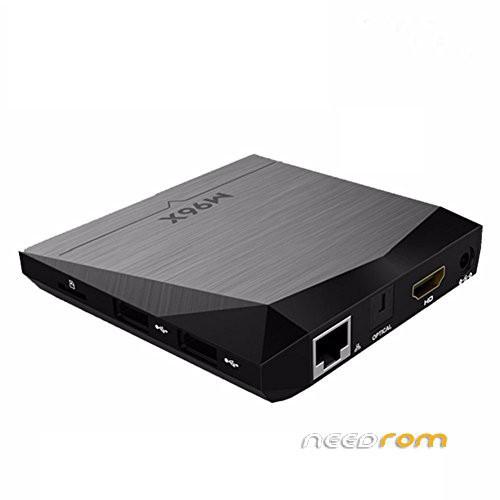 ROM tv box m96x | [Custom] add the 09/06/2017 on Needrom