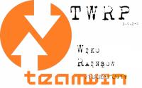 WIKO RAINBOW – TWRP 3.0.2-2 – MULTILANGUAGE -