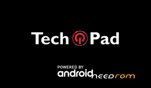 TechPad 916 « Needrom – Mobile