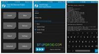 twrp 3.1.1 Bluboo S8