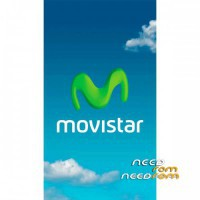 Gomobile go779 Movistar ni
