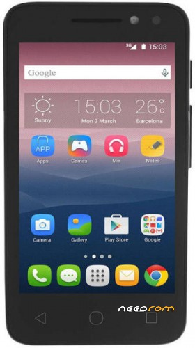 ROM Alcatel pixi 4-4 | [Official] add the 10/27/2017 on Needrom