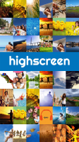 Highscreen Easy XL