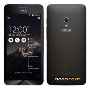 ROM Asus Zenfone 5 T00F WW | [Official] add the 10/31/2017 on Needrom