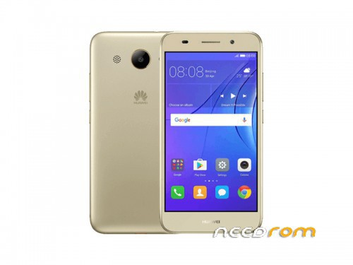 ROM [MT6580] Huawei Y3 (2017) CRO-U00 Firmware | [Official] add the