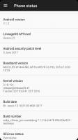 AOKP 7.1.2 Oukitel U7 Plus