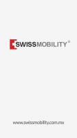 SWISS MOBILITY PRA100