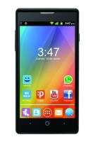 ZTE V815 Kis II MAX Official TELCEL