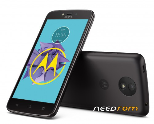 Moto C Plus 2+16 NRD90M 07 32 ROW official ROM « Needrom