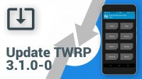 TWRP 3.1.0-0 for Gionee s6s (condor A8) Nougat
