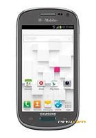 ROM of the Samsung Galaxy Exhibit SGH-T599