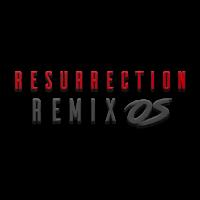 RESURRECTION REMIX 5.8.5 for Doogee DG310