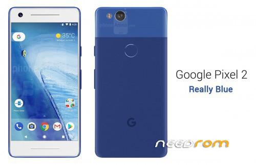 ROM Google Pixel 2 & Pixel 2 XL | [Official]-[Updated] add