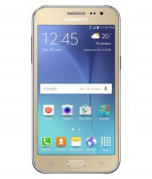 GALAXY J2 / SM-J200G Official Samsung Firmware