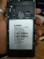Lava Iris 30 Official Firmware