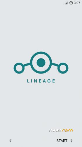 ROM Lineage OS 14.1 | [Custom]-[Updated] add the 12/11 ...