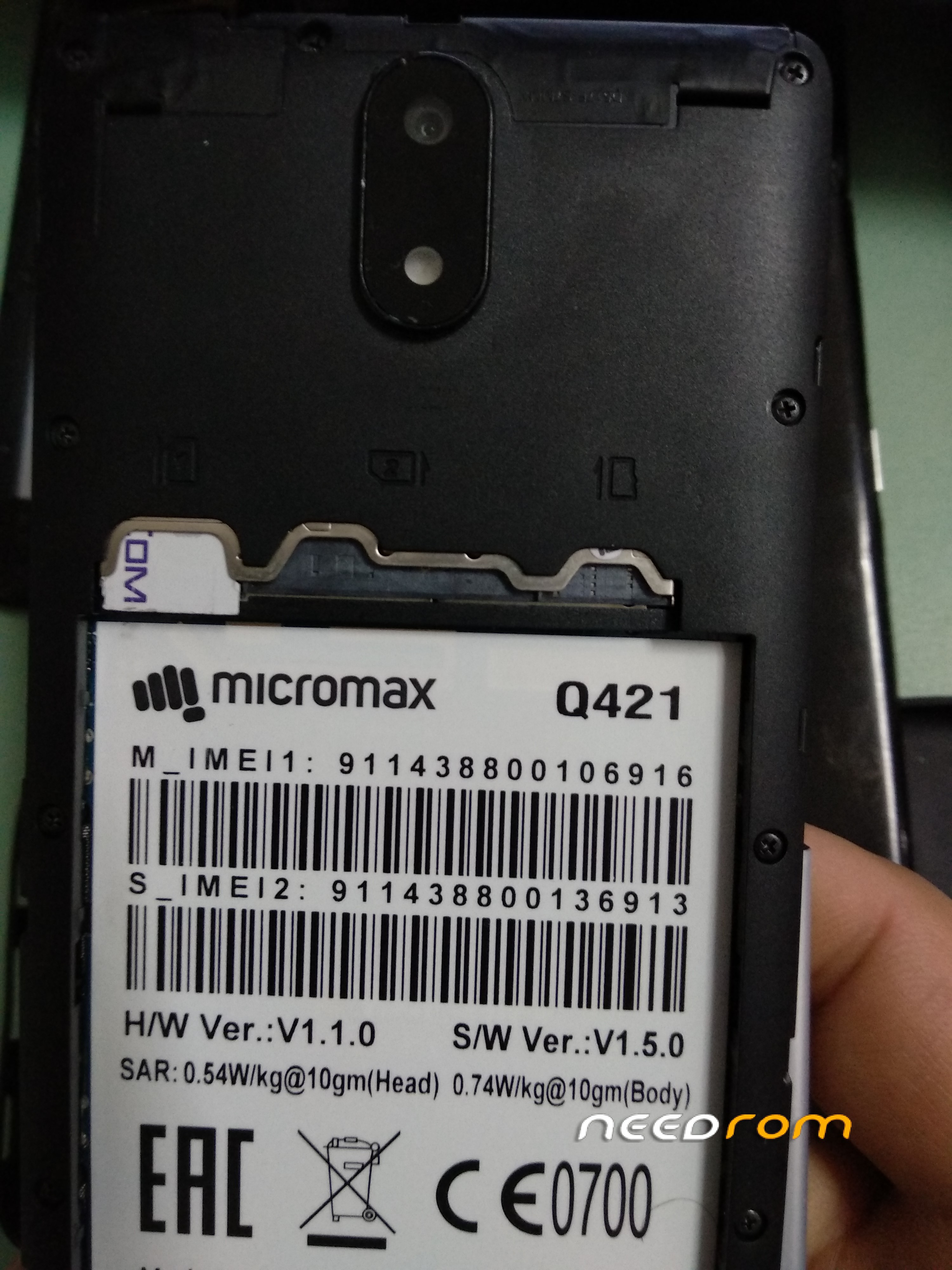 These Micromax Q414 Flash File V4 0 2 {Egy Women News}