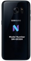 GALAXY S7 / SM-G930V Official Samsung Firmware